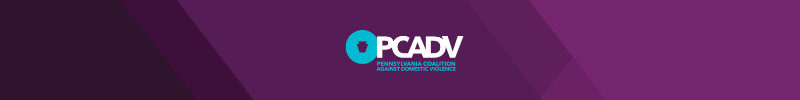 PA Coalition Against Domestic Violence